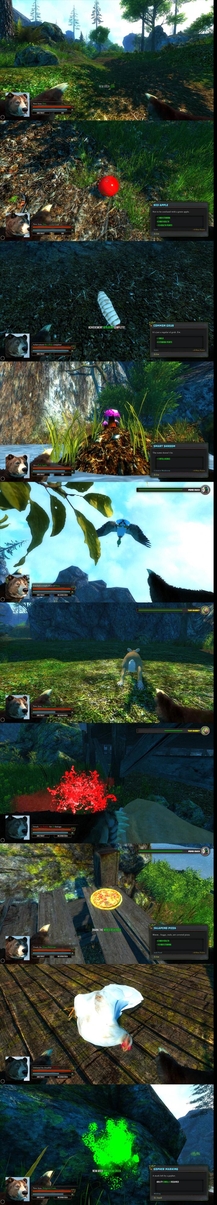 Bear Simulator 04