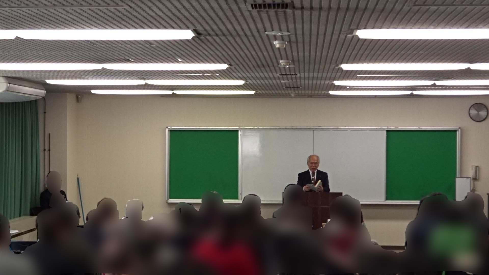 横浜座談会②(本村さん)