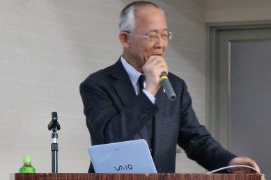 村田春樹講師
