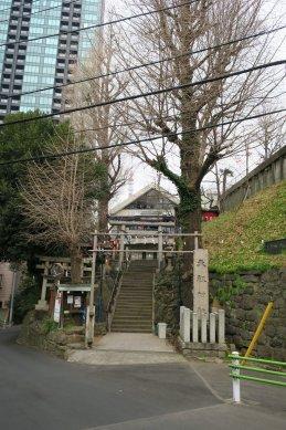 天祖神社(小山神明宮)