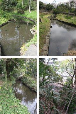 神田上水跡2