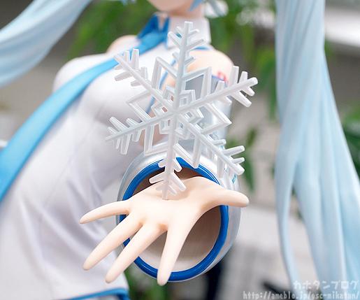 snowmiku_4分の1フィギュア_8
