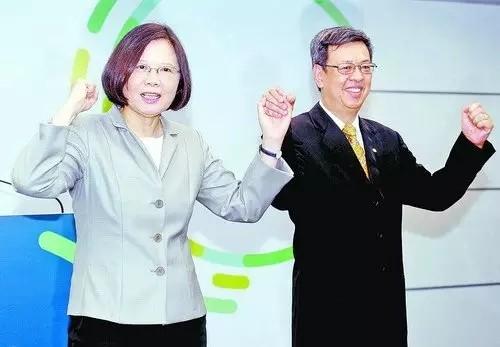 台湾総統選挙 蔡英文氏が当選1
