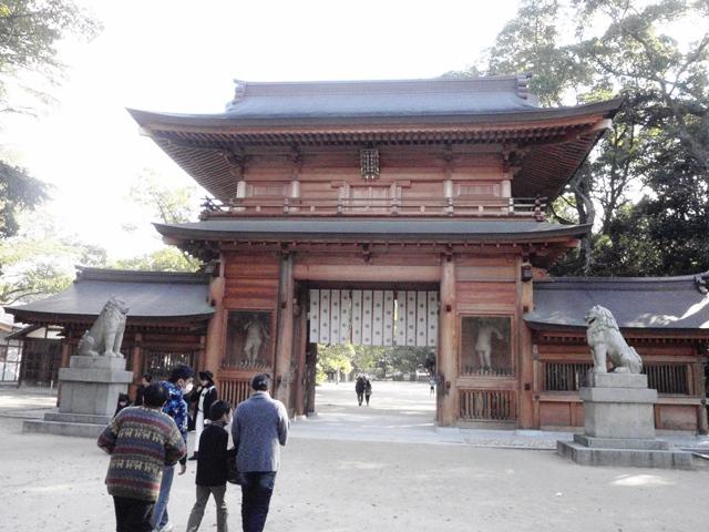 20160109_⑥大山祇神社