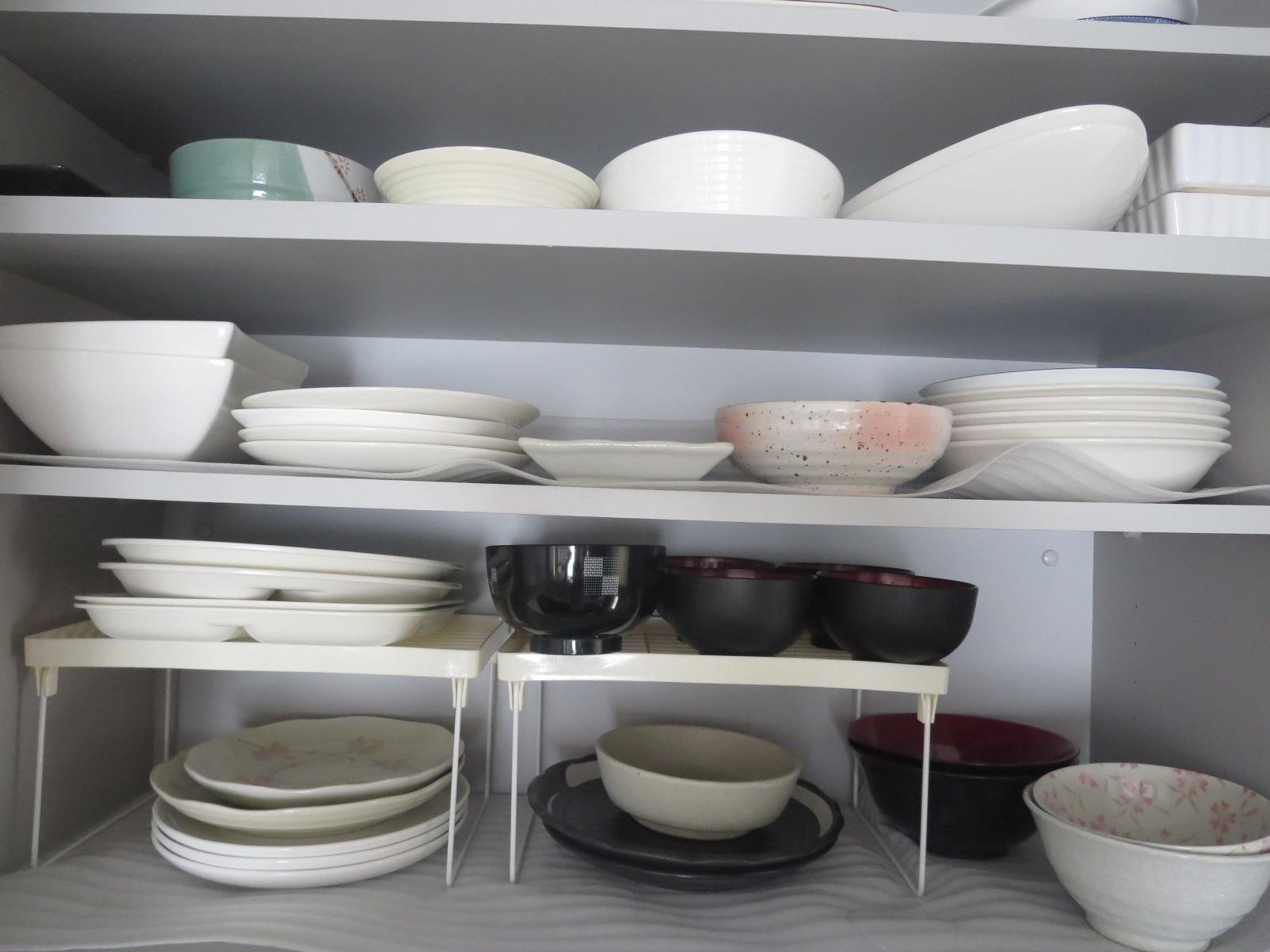食器棚収納1