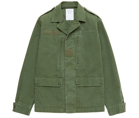 MGI-OT17 FRENCH MILITARY JACKET_R