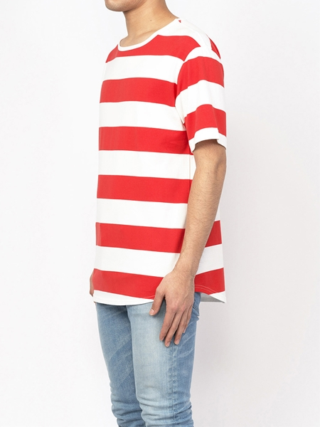 PM16SSE04503Wide Border Tee11_R