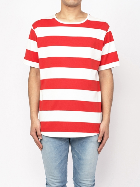 PM16SSE04503Wide Border Tee10_R