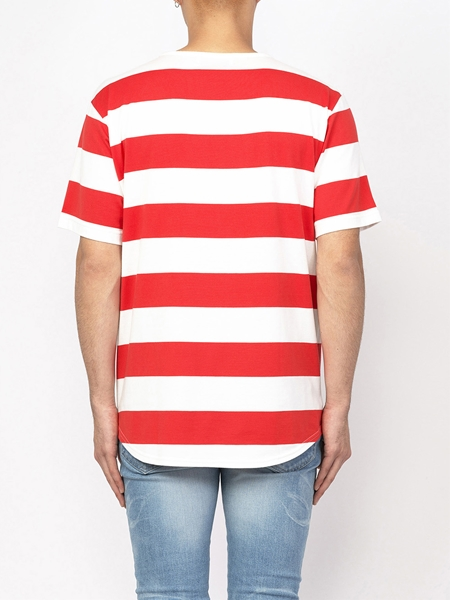 PM16SSE04503Wide Border Tee12_R
