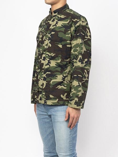 PM16JKT01103Woodland Camouflage China Jacket2_R