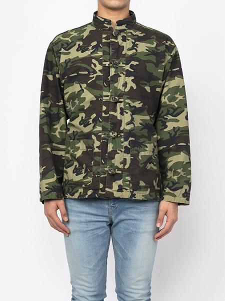 PM16JKT01103Woodland Camouflage China Jacket1_R
