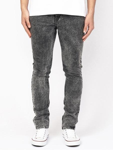 PM16LPT06203Chemical Denim Pants1_R