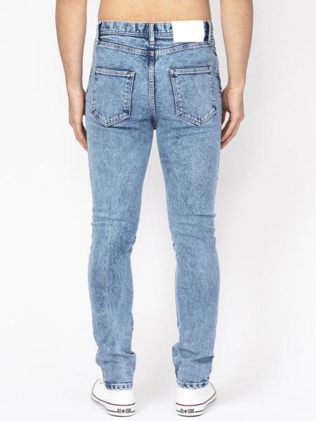 PM16LPT06203Chemical Denim Pants6_R