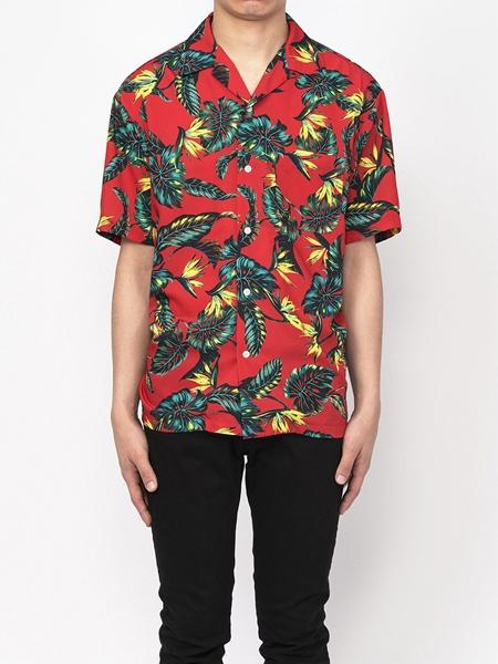 PM16SSS04903Aloha Shirt4_R