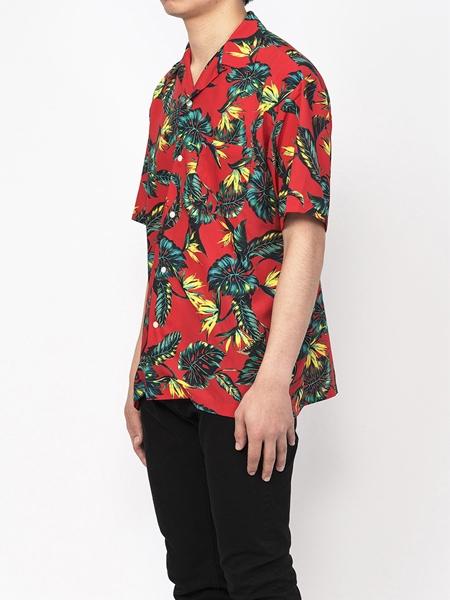 PM16SSS04903Aloha Shirt5_R