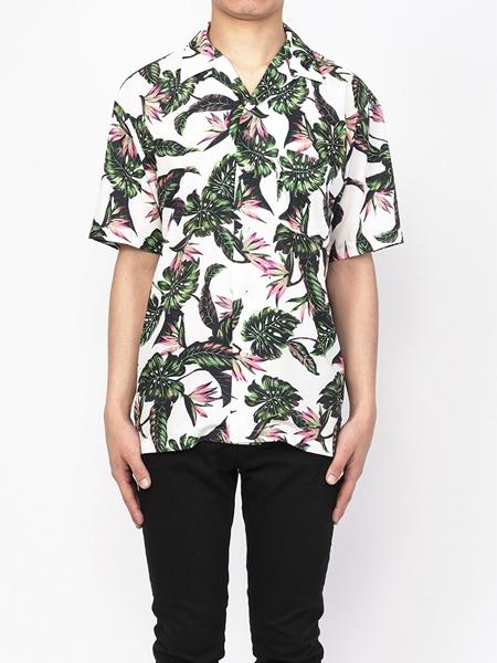 PM16SSS04903Aloha Shirt1_R