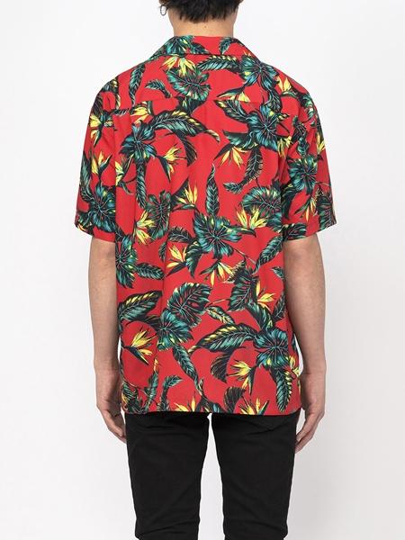 PM16SSS04903Aloha Shirt6_R