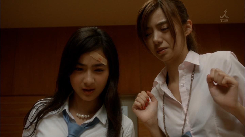 ドラマ「JKは雪女」の池田エライザ