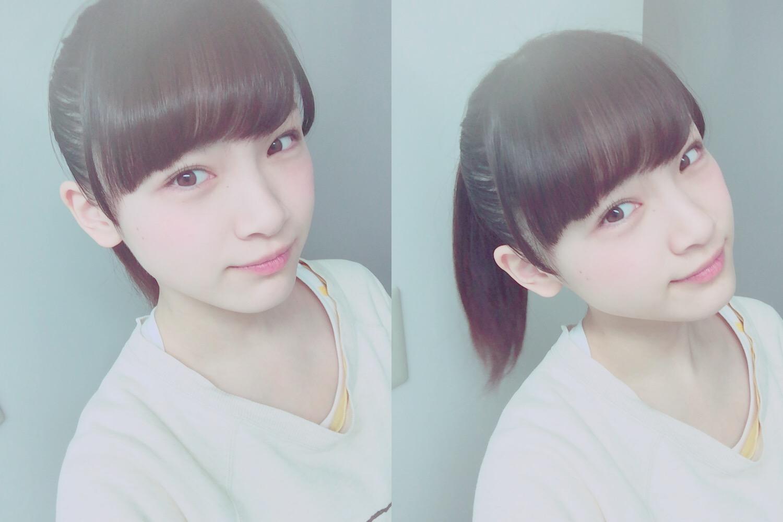 NGT48の太野彩香