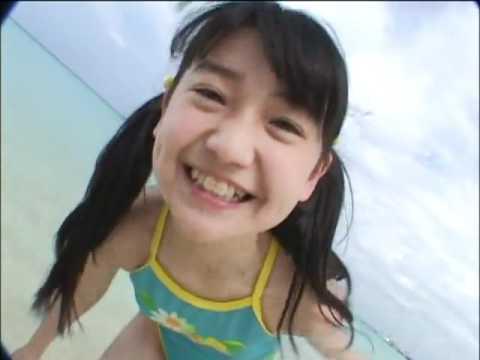 子役時代の大島優子