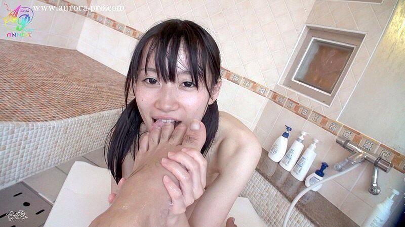 大島優子似のAV女優・大島美緒