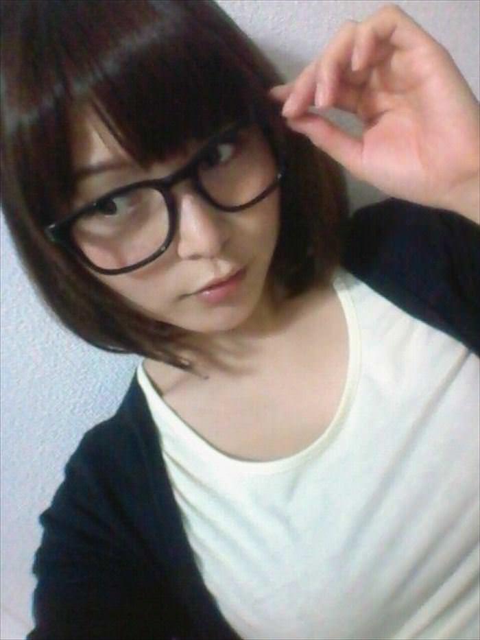 新田恵海の自撮り画像