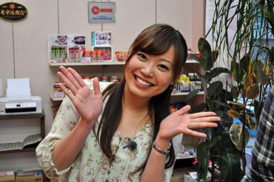テレビ愛知を辞め、フリーアナウンサーとなった松本圭世