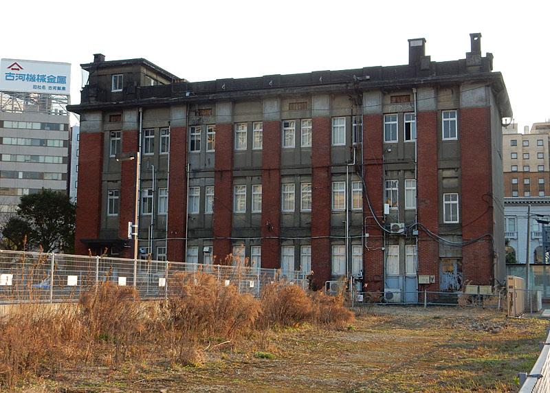 160227旧帝蚕倉庫2