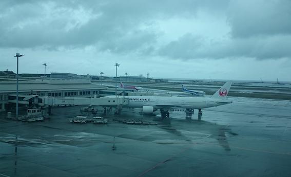 那覇空港写真