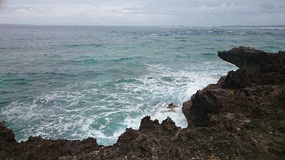 ガベール岬