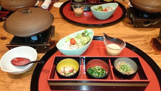 沖縄宮廷料理