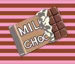 板チョコ統合