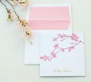 桜ペーパー