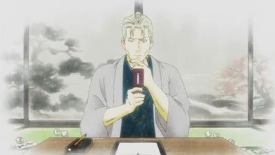 銀魂゜ 第315話
