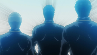銀魂゜ 第316話
