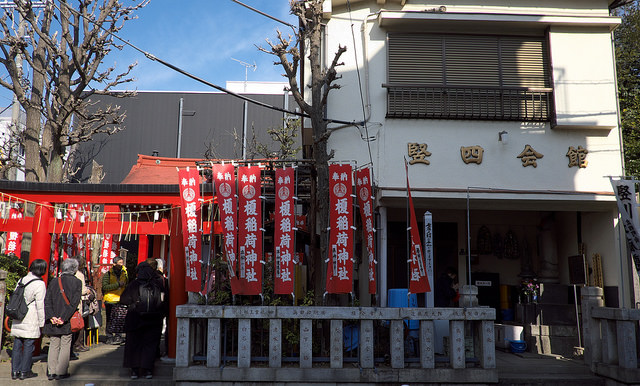 江東墨田地蔵尊003