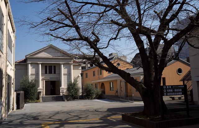 本所戦災地蔵尊004-2カトリック本所教会