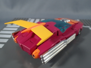 トランスフォーマー MP28 ホットロディマス ビークル・ロボットモード004