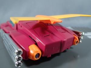 トランスフォーマー MP28 ホットロディマス ビークル・ロボットモード008