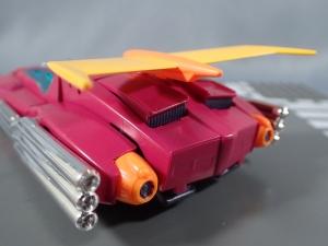 トランスフォーマー MP28 ホットロディマス ビークル・ロボットモード009