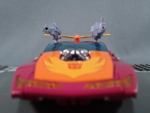 トランスフォーマー MP28 ホットロディマス ビークル・ロボットモード015