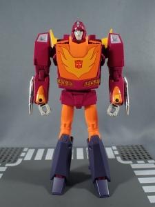 トランスフォーマー MP28 ホットロディマス ビークル・ロボットモード021