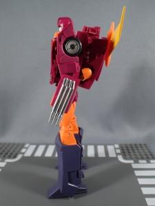 トランスフォーマー MP28 ホットロディマス ビークル・ロボットモード024