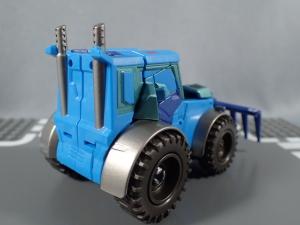 トランスフォーマー アドベンチャー TAV38 サンダーフーフ005