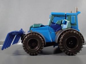 トランスフォーマー アドベンチャー TAV38 サンダーフーフ006