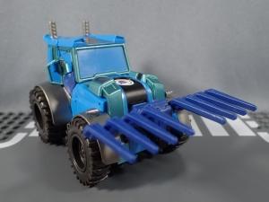 トランスフォーマー アドベンチャー TAV38 サンダーフーフ008