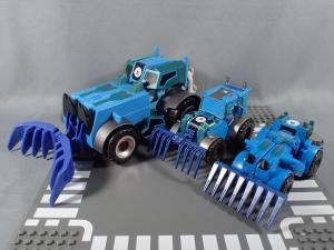 トランスフォーマー アドベンチャー TAV38 サンダーフーフ009