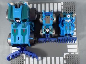 トランスフォーマー アドベンチャー TAV38 サンダーフーフ011