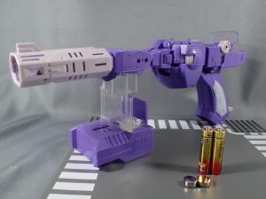 トランスフォーマー MP29 防衛参謀レーザーウェーブ レーザーバルカンモード007
