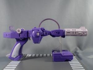 トランスフォーマー MP29 防衛参謀レーザーウェーブ レーザーバルカンモード029